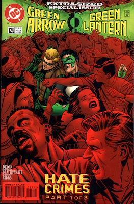 Green Arrow Vol. 2 (Comic-book.) #125