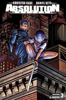 Absolution Rubicon (Comic Book) #3