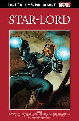 Los Héroes Más Poderosos de Marvel (Cartoné) #44