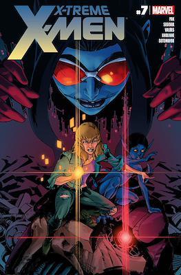 X-Treme X-Men Vol. 2 (Comic-Book) #7
