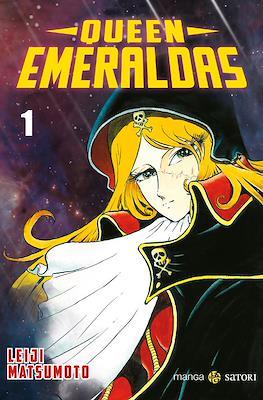 Queen Emeraldas (Rústica) #1