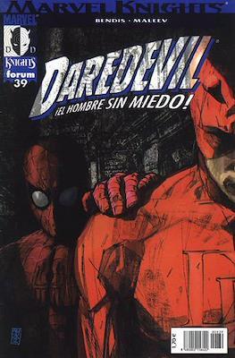 Marvel Knights: Daredevil Vol. 1 (1999-2006) (Grapa) #39