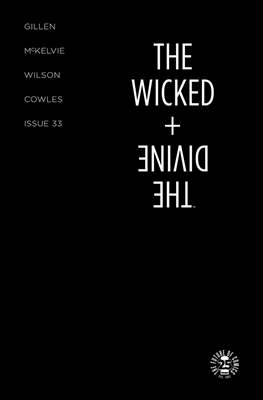 The Wicked + The Divine (Digital) #33