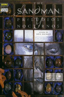 Colección Vértigo (Rústica y cartoné) #93