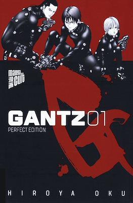 Gantz Perfect Edition
