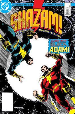 Shazam!: The New Beginning (Grapa) #2