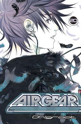Air Gear #20