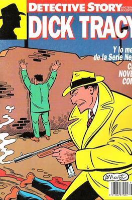 Detective Story. Dick Tracy (Rústica. 80 pp) #5