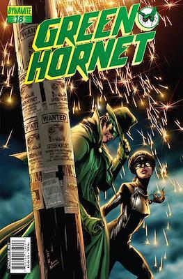 Green Hornet / Green Hornet Legacy (2010-2013) (Comic Book) #18