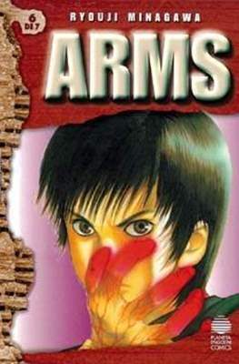 Arms #6