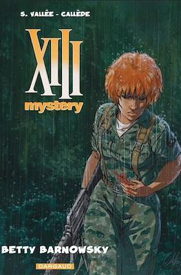 XIII Mystery (Cartonné) #7