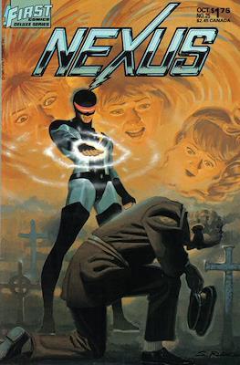 Nexus vol.2 #25