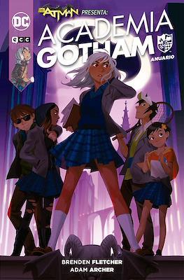 Batman presenta: Academia Gotham (Rústica) #3