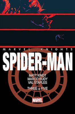 Marvel Knights: Spider-Man Vol 2 (Comic-Books) #3