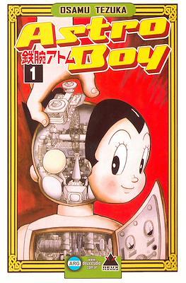 Astro Boy (Rústica) #1
