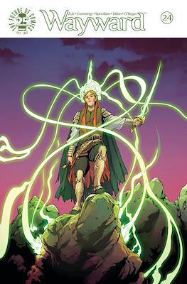 Wayward (Comic Book) #24