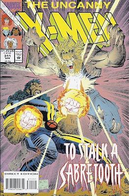 The Uncanny X-Men (1963-2011) (Comic-Book) #311
