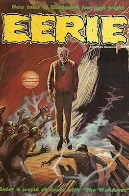 Eerie (Comic Book) #9