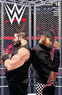 WWE (2017) (Grapa) #18