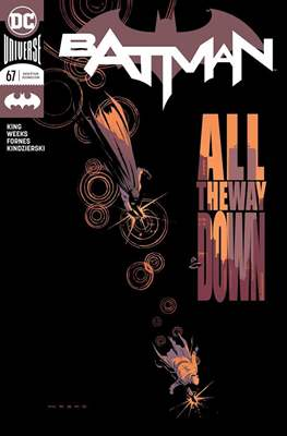 Batman Vol. 3 (2016-) (Comic-book) #67