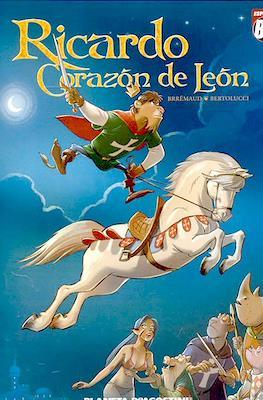 Ricardo Corazón de León