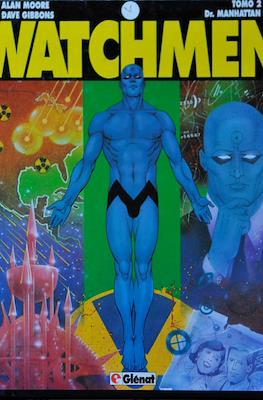 Watchmen #2