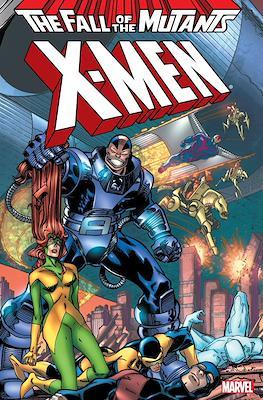 X-Men: The Fall of the Mutants (Digital) #2