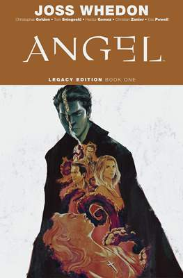 Angel Legacy Edition