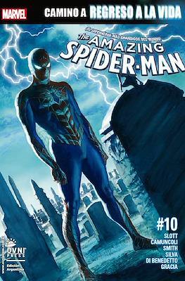 The Amazing Spider-Man Vol. 2 #10