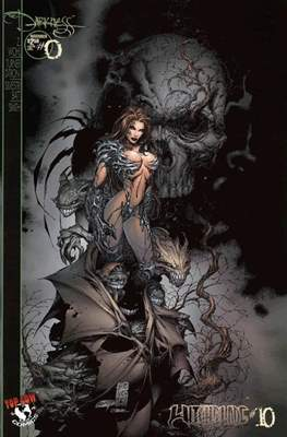 Witchblade (Variant Cover) (Comic Book) #10