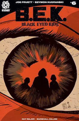 B.E.K. Black Eyed Kids (Comic Book) #6