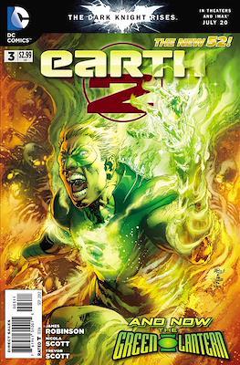 Earth 2 (Digital) #3