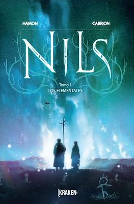 Nils (Cartoné 52 pp) #1