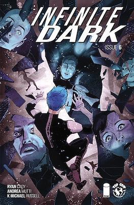 Infinite Dark (Comic book) #6