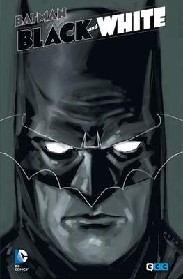 Batman: Black and White #4