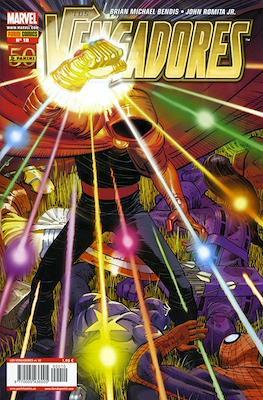 Los Vengadores Vol. 4 (2011-) (Grapa) #10