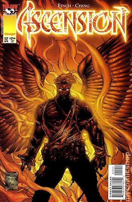 Ascension (1997-2000) (Grapa) #12