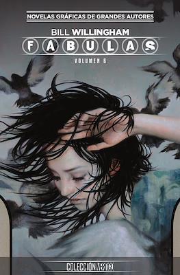 Colección Vertigo - Novelas gráficas de grandes autores (Cartoné) #20