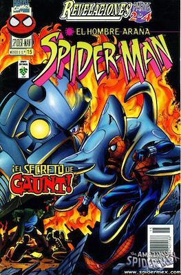 Spider-Man Vol. 2 (Grapa) #15