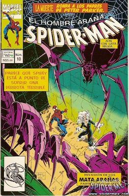 Spider-Man Vol. 1 (1995-1996) (Grapa) #10