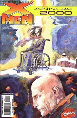 Uncanny X-Men Vol. 1 Annuals (1963-2011) (Comic-Book) #24