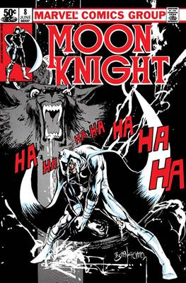Moon Knight Vol. 1 (1980-1984) (Digital) #8