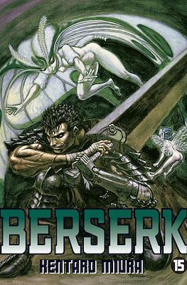 Berserk (Rústica) #15