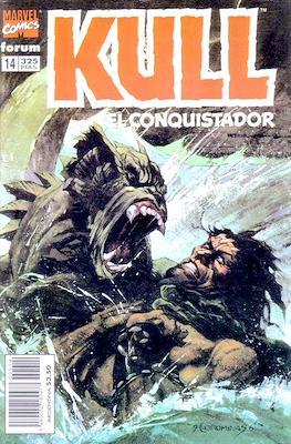 Kull el conquistador (Grapa 48 pp) #14