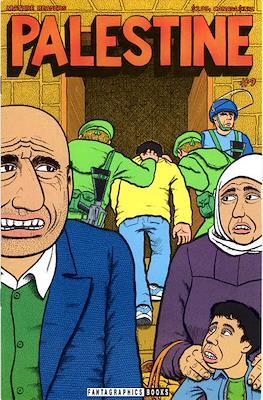 Palestine (Comic Book) #9
