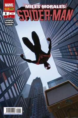 Spider-Man (2016-) (Grapa) #34/5