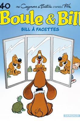 Boule et Bill (Cartonné) #40