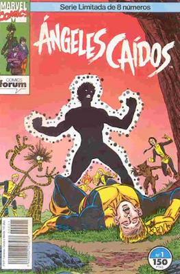 Ángeles Caídos Vol. 1 (1991) (Grapa 24 pp) #1