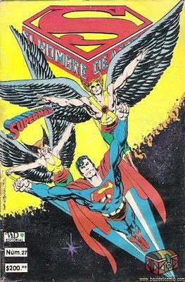Supermán (1986-2001) #27
