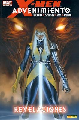 X-Men: Advenimiento - Revelaciones (2011)